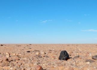 meteoriti ascunsi in Antarctica