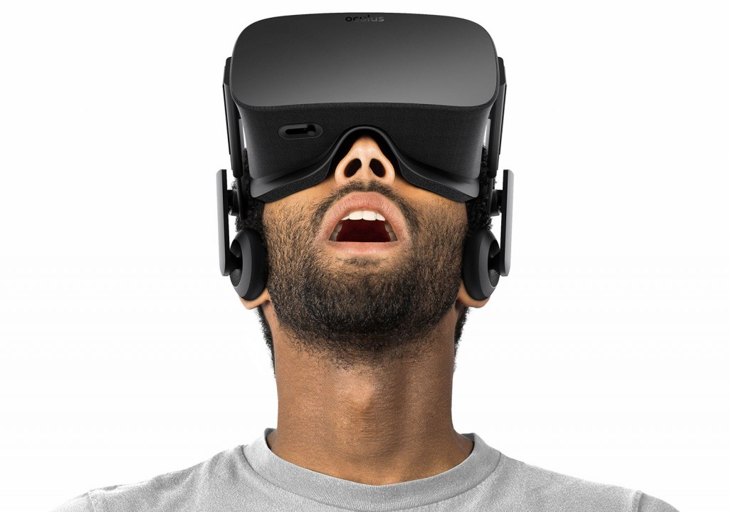 Realitate Virtuala - Oculus Rift