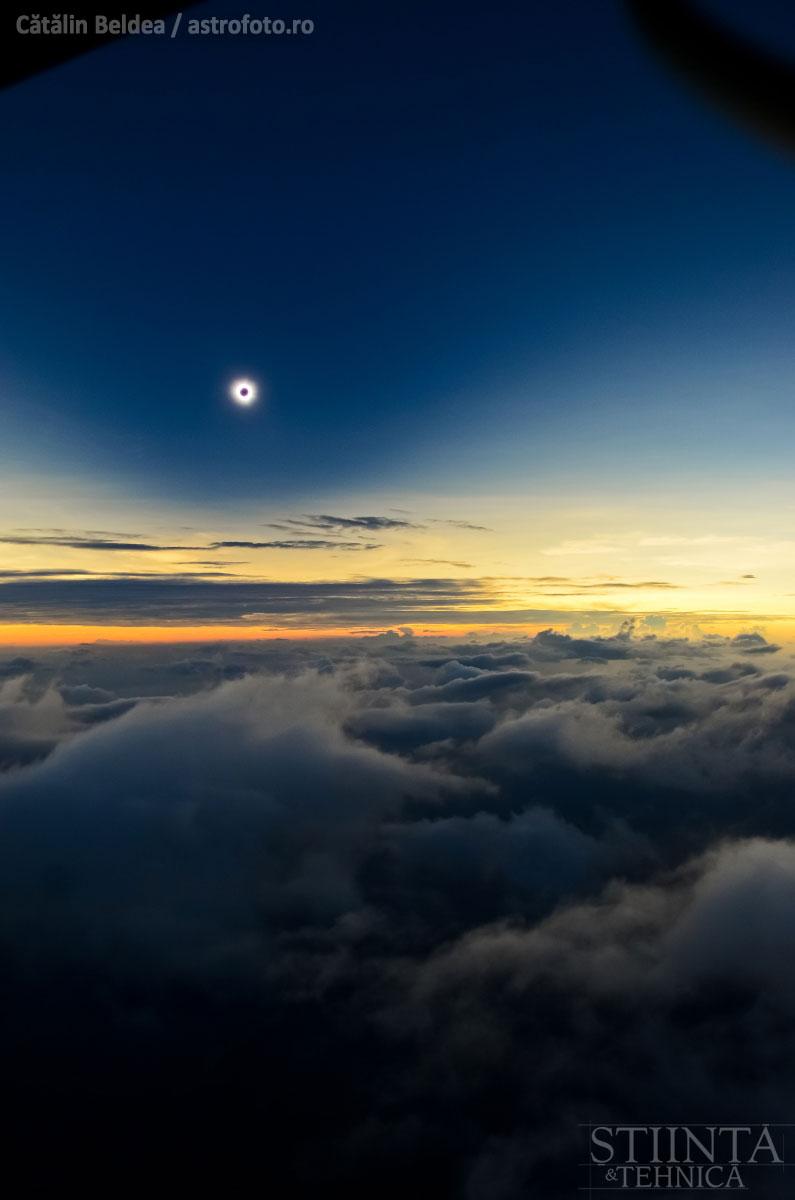 eclipsa de soare 2016