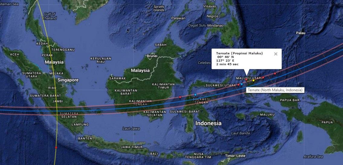 eclipsa-soare-2016-indonezia---stiinta-tehnica-1