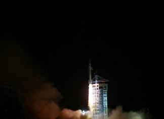 Shijian 10 lansat la bordul Changzheng 2D