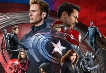 Captain America: Razboi Civil