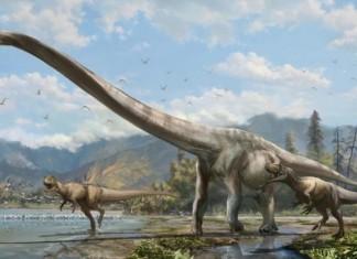 extinctia dinozaurilor