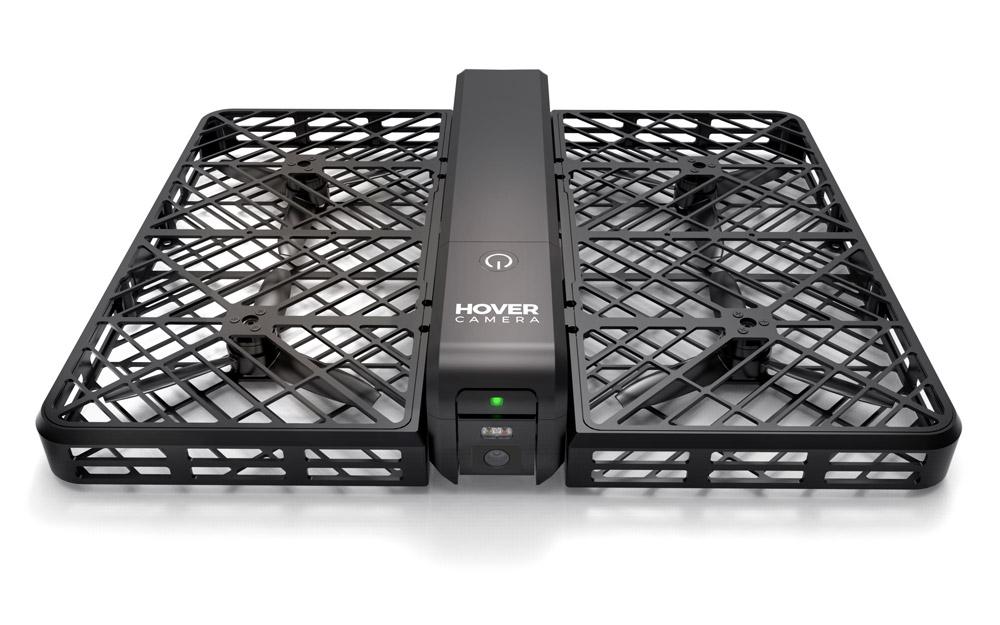 Hover Camera 1