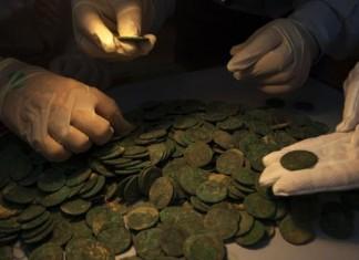 monede romane