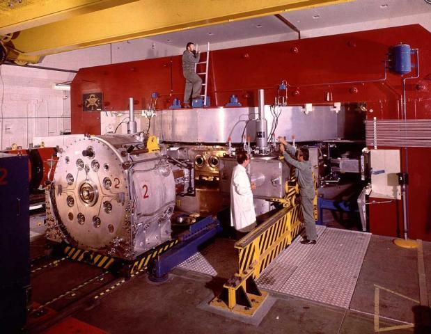 synchrosynchrotron
