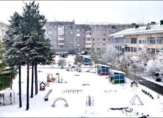 vara siberiană
