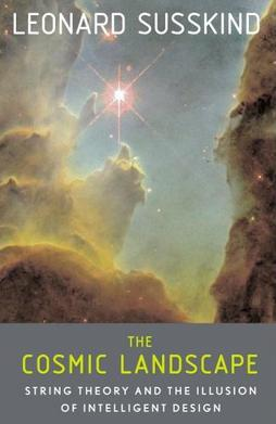 the_cosmic_landscape_-_bookcover