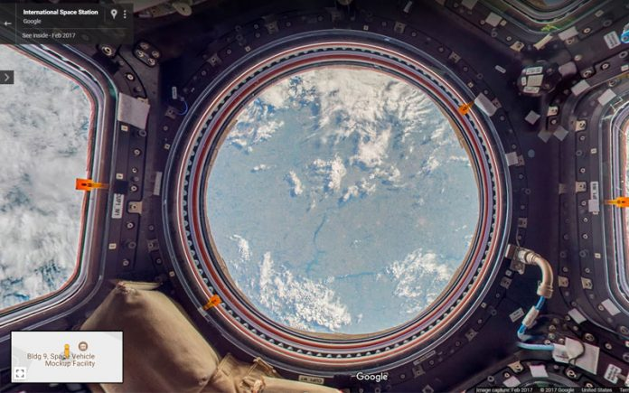 google-street-view-space-iss-stiinta-tehnica