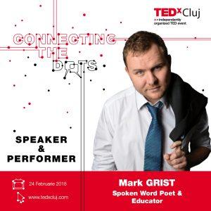 tedx-cluj-2018-Mark-Grist-stiinta-tehnica