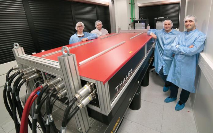 eli-np-fizica-nucleara-ifin-hh-magurele-laser---stiinta-tehnica