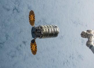Cygnus OA-4