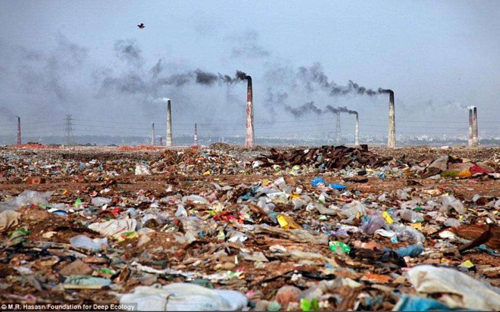 Imagini pentru foto poluare