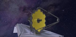 Telescopul James Webb