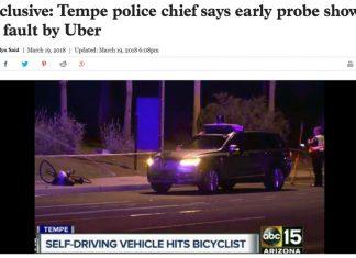 accident-masina-autonoma-uber-oraan-stiinta-tehnica