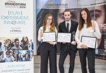 studentii romani concurs Brandstorm