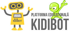 Platforma Educationala Kidibot