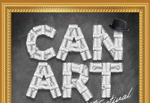 Concurs Can art Design Festival 2020