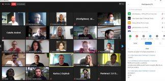 NASA SpaceApps Challenge Romania 2020 online edition